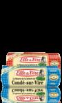 Beurre de la laiterie de Condé-sur-Vire Elle & Vire