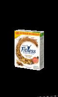 Céréales chocolat au lait Fitness