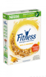 Céréales miel & amandes Fitness