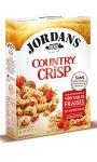 Country Crisp Fraises