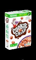 Céréales goût biscuit pépites chocolat Nestlé