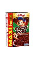 Céréales  Coco Pops