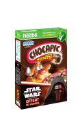 Céréales Choco noisette Chocapic
