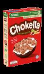 Céréales goût choco-noisette Chokella