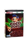 Céréales riz soufflé chocolat Coco Pops