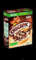 Céréales pétales Duo Chocapic