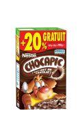 Céréales au chocolat Chocapic