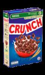 Céréales au chocolat Crunch