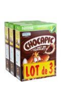 Céréales chocolat Chocapic