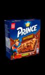 Barres chocolat Prince de LU