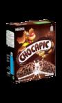 Barres céréales au chocolat Chocapic