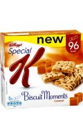 Biscuits caramel Special K