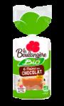 Pains au chocolat bio  La Boulangère