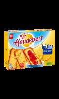 Heudebert tartine Froment