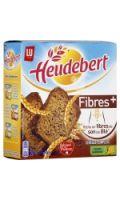 Biscotte Heudebert fibres +