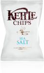 Chips au sel marin Kettle