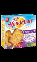 Biscotte Heudebert forme +