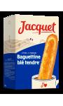 Baguettine blé tendre Jacquet