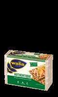 Biscottes seigle Wasa