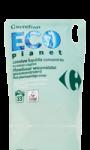 Recharge Lessive Liquide Ecolabel Carrefour