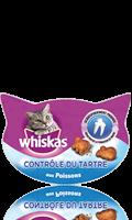 Whiskas® Friandises Contrôle du tartre 40g