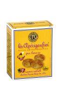 Biscuits apéritif gaufres saveur Welsh Biscuit. des Flandres