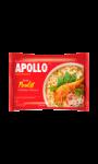 Nouilles saveur poulet Apollo