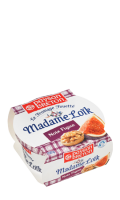 Le Fromage Fouetté Madame Loïk Noix Figue