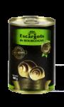 Escargots de Bourgogne Bontout