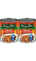 Plats cuisinés halal ravioli sauce tomate Dounia Halal