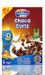Céréales Choco Curlz Carrefour Kids