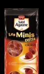Les Minis Croc Chorizo Saint Agaûne
