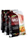 Plats cuisinés arôme barbecue Green Home