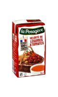 Soupe légumes/tomates La Potagère