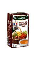 Soupe 7 légumes La Potagère