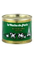 Beurre Butter Ghee La Vache de Paris
