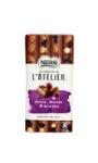 Chocolat au Lait Raisins Amandes Noisettes Nestlé Les Recettes de l\'Atelier