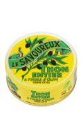 Thon à l'huile d'olive Le Savoureux