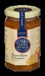 Confiture oranges de Sicile Terre d'Italia