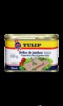 Pâté Délice de jambon haché Tulip