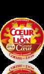Camembert Grand Coeur Coeur de Lion