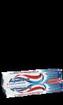 Dentifrice Triple Protection Menthe Fraîche Aquafresh