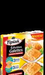 Petites galettes Jambon /Fromage Tipiak