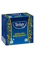 Thé English Breakfast Tetley