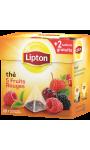 LIPTON 5 FRUITS ROU 20+2S