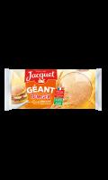 Pains Géant Burger Jacquet