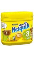 Chocolat en poudre dès 3 ans NESQUIK