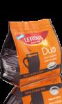 Dosettes duo café & chicorée Leroux