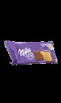 Biscuits nappés chocolat lait Milka