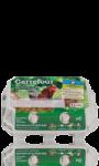 Œufs plein air Filière Qualité Carrefour